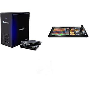 TRICASTER MINI 4K TC1SP – BUNDLE